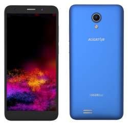 Aligator S5520 16 GB modrý