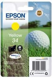 Epson 34 Yellow