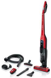 Bosch BCH86PET1 Athlet ProAnimal 28Vmax Serie | 6 červený