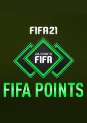 FIFA 21 PC - 2200 FUT herních bodů