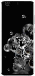 Samsung Galaxy S20 Ultra 5G 128 GB bílá