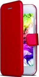 Aligator Magnetto flipové pouzdro pro Huawei P40 Lite červené