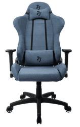 Arozzi Torretta Soft Fabric modré