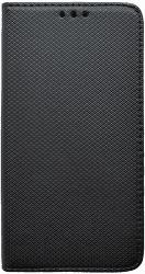 Mobilnet flipové pouzdro pro Samsung Galaxy A21s, černá