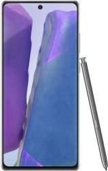 Samsung Galaxy Note20 256 GB šedý