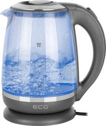 Ecg RK2020 Grey Glass