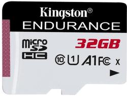 Kingston Endurance 32 GB micro SDHC/Class 10