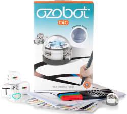 Ozobot Bit 2.0 programovatelný robot Starter Kit bílý