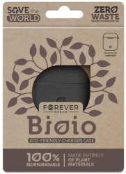 Forever Bioio ochranné pouzdro pro Apple AirPods černé