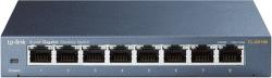 TP-LINK TL-SG108 8-port Gigabit
