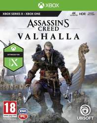 Assassin's Creed Valhalla - Xbox One/Series hra