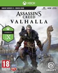 Assassin's Creed Valhalla Xbox hra