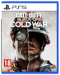 Call of Duty: Black Ops - Cold War (PS5 hra)