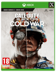 Call of Duty: Black Ops - Cold War (Xbox Series X hra)