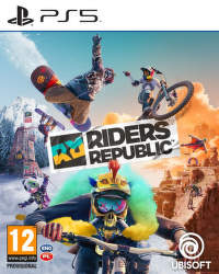 Riders Republic PS5 hra