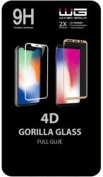 Winner 4D tvrzené sklo pro Apple iPhone 12 Pro Max černá