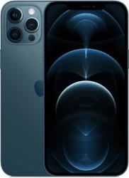 Apple iPhone 12 Pro Max 512 GB Pacific Blue tichomořsky modrý