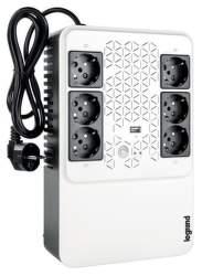 Legrand UPS-KEOR MP 800 VA FR USB
