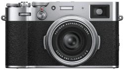 Fujifilm X100V stříbrný