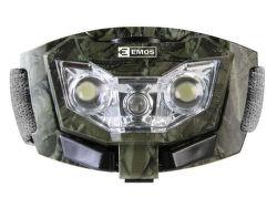 Emos P3507 LA200 2x LED - čelovka