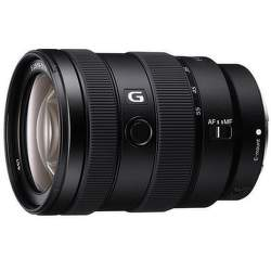 Sony E 16–55mm f/2,8 G