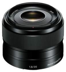 Sony 35 mm f/1,8 OSS