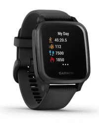 Garmin Venu SQ Music Black/Slate