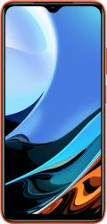 Xiaomi Redmi 9T 64 GB oranžový