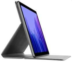 CellularLine Folio černé pouzdro se stojanem pro tablet Samsung Galaxy Tab A7