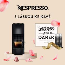 Nespresso - s láskou ke kávě