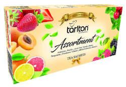 Tarlton Assortment 10 Flavour černý čaj 200g