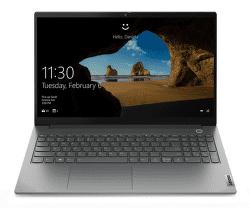 Lenovo ThinkBook 15 G2 ITL 20VE005DCK šedý
