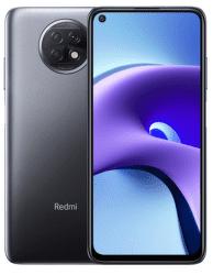 Xiaomi Redmi Note 9T 128 GB černá