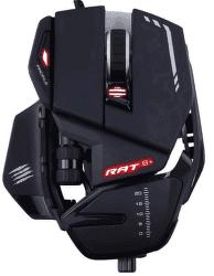 MadCatz R.A.T. 6+ černá