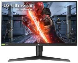 LG UltraGear 27GN750 černý