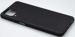Mobilnet TPU pouzdro pro Samsung Galaxy A12 černé