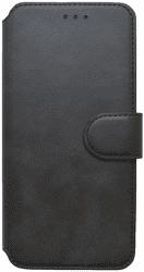 Mobilnet Book pouzdro pro Samsung Galaxy A12 černé