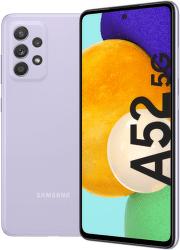 Samsung Galaxy A52 5G 128 GB fialový