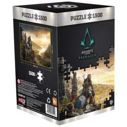 Assassins Creed Valhalla: England Vista – Good Loot puzzle 1500