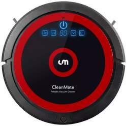 CleanMate QQ6SLi vystavený kus splnou zárukou