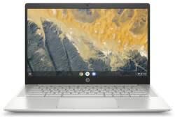 HP Pro c640 ChromeBook (10X40EA#BCM) stříbrný