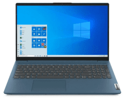 Lenovo IdeaPad 5 15ARE05 (81YQ00D8CK) modrý