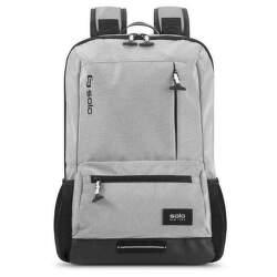 Solo NY Draft VAR701-10 15,6'' šedý batoh