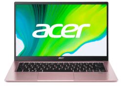 Acer Swift 1 SF114-34 (NX.A9UEC.001) růžový