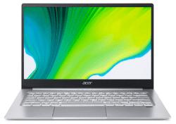 Acer Swift 3 SF314-42 (NX.HSEEC.00D) stříbrný