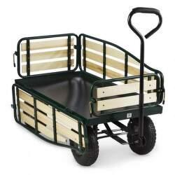 Waldbeck Ventura ruční vozík