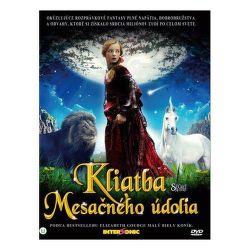 Kletba Měsíčního údolí - DVD film