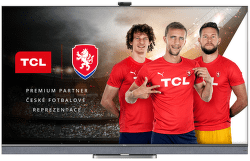 TCL 55C825 (2021)