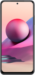 Xiaomi Redmi Note 10S 64 GB bílý