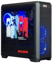 HAL3000 MČR Finale 2 Pro AMD PCHS2458 černý